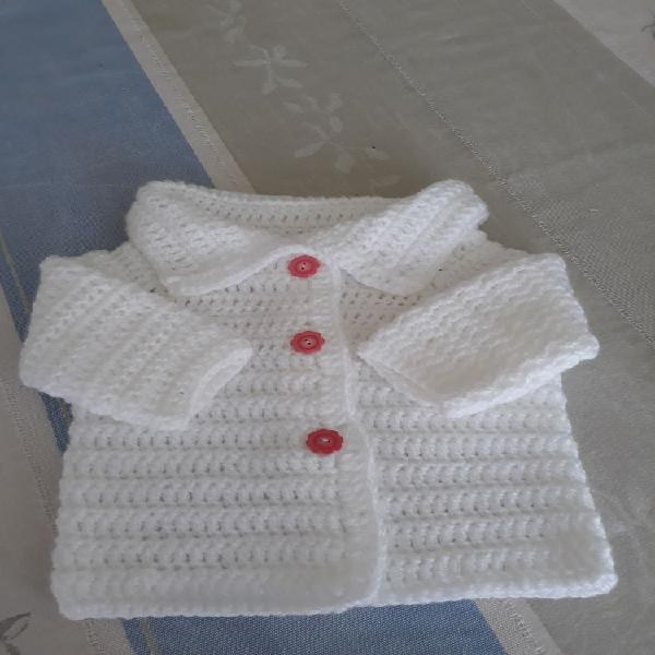 Gilet bébé 3/4 mois neuf, saint-quentin (02100)