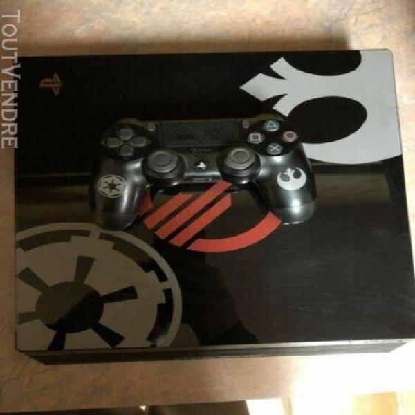 Sony playstation 4 pro 1 to console - star wars