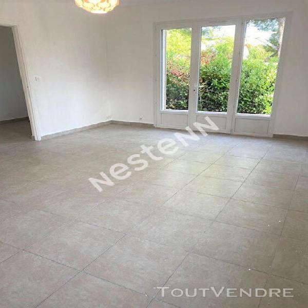Villa t4 - jonquerettes