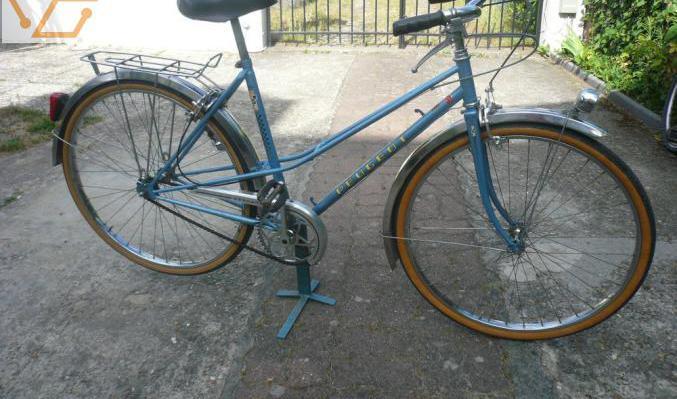 Vélo peugeot femme 1969 occasion,