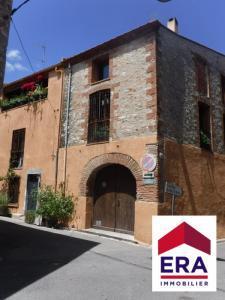 Maison à vendre estagel 5 pièces 145 m2 pyrenees