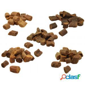 Brekz snacks - pure trainers advantage pack 5 x 85 gram
