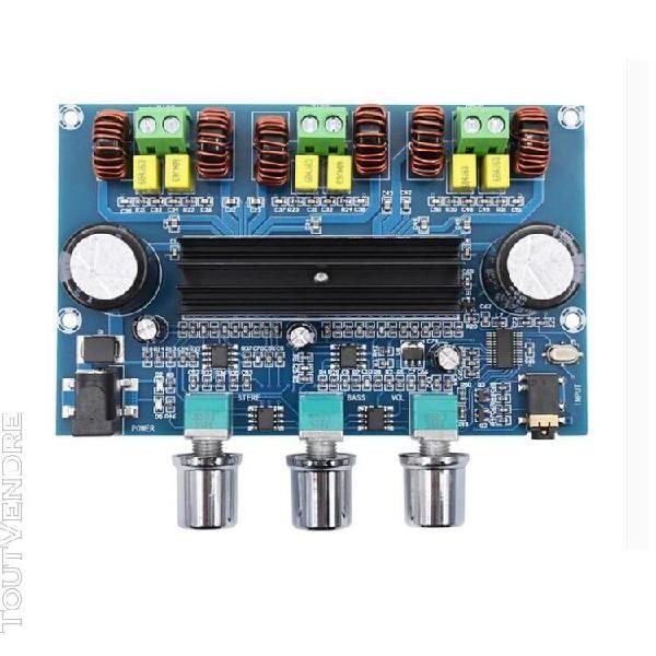 Carte amplificateur] carte amplificateur de puissance