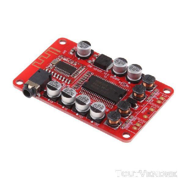Module d'amplificateur de puissance numérique bluetooth