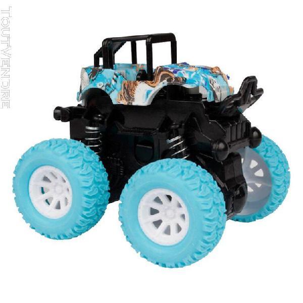 Véhicules de voiture d'inertance d'enfants jouets jouet
