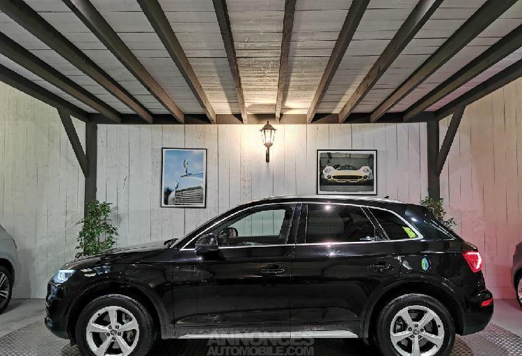 Audi q5 2.0 tdi 163 cv design luxe quattro bva