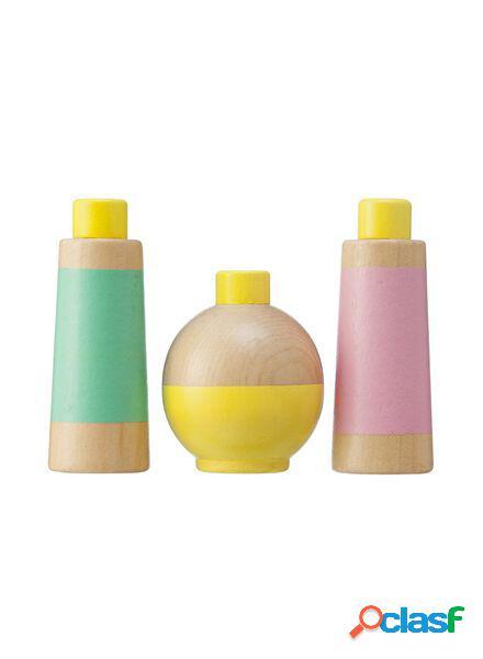 Hema kit parfums en bois