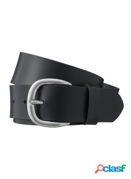 Hema ceinture femme noir (noir)