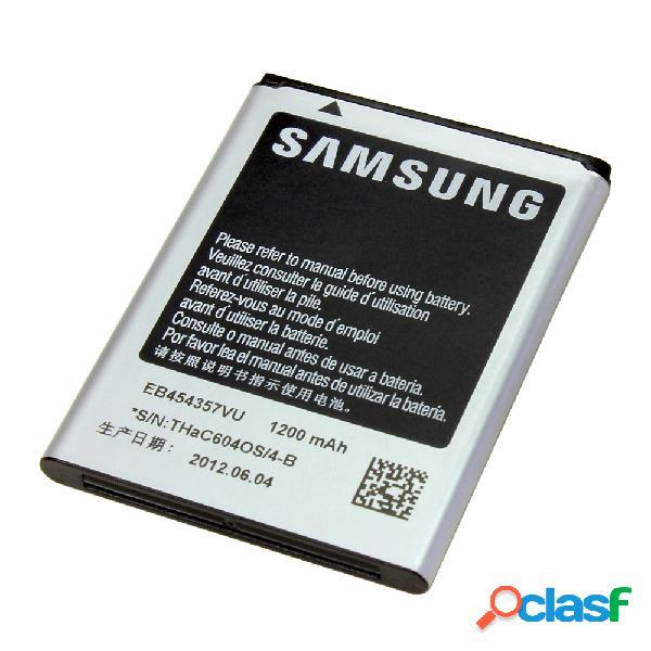 Batterie originale samsung eb454357vu