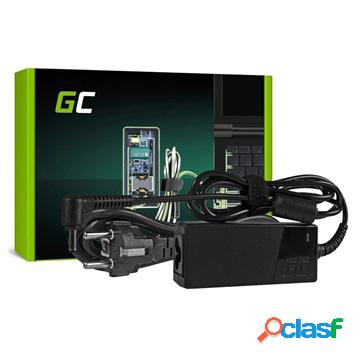 Adaptateur secteur green cell pour asus vivobook q200, e402ma, chromebook c300 - 33w