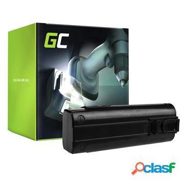 Batterie green cell - paslode 404400, 404717, bcpas-404717 - 3.3ah