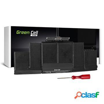 Batterie green cell pro pour macbook pro 15 me293xx/a, me874xx/a, mgxc2xx/a - 95w
