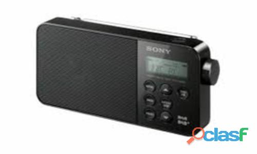 radio sony xdr s40dbp