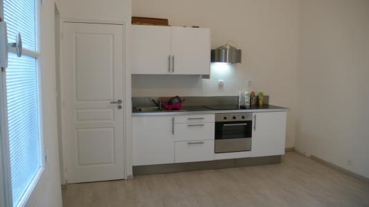 Appartement à vendre 19 rue st castor 2 pièces 29 m2 gard