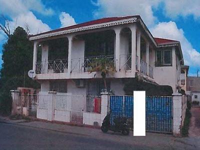 Immeuble à vendre saint-martin 4 pièces 235 m2 guadeloupe