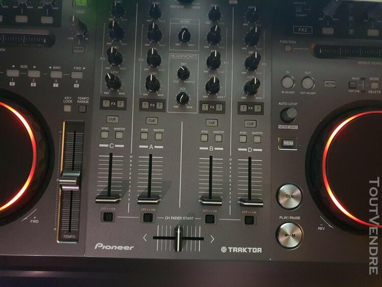 Pioneer dj controller ddj-t1