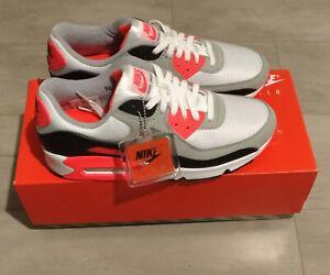 Nike air max iii air max 90 infrared og 2020 10us 44eu 9uk