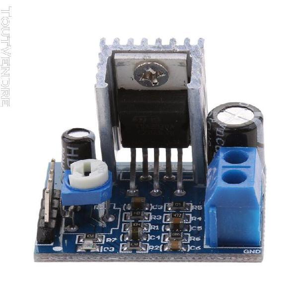 Tda2030a amplificateur module de carte amplis vocal unique p