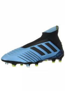 Adidas predator 19+ fg men's soccer cleat size 9 $275