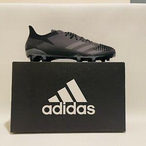 Adidas predator 20.2 fg men's size 9.5 athletic running