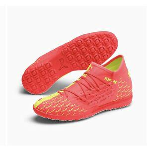 Puma future 5.3 netfit osg tt mens soccer shoes size 10 us