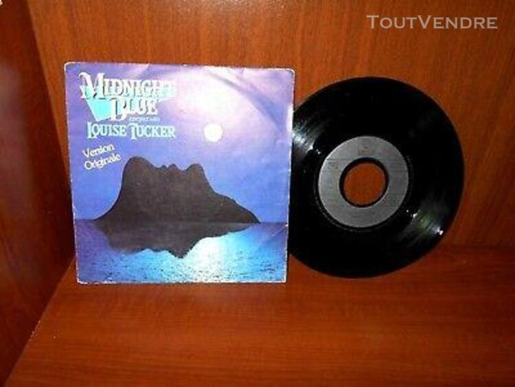 Louise tucker - midnight blue - voices in the wind 1982 ario