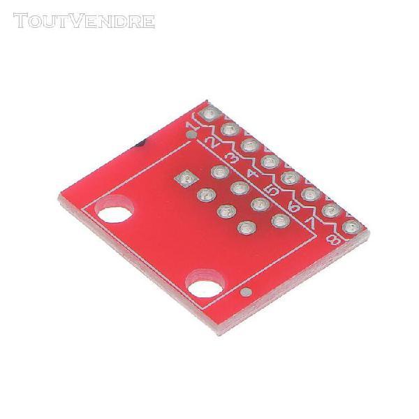 Module connecteur kit accessoire ethernet rj45