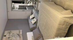 Studio lit king-size avec canapé-lit 2 places