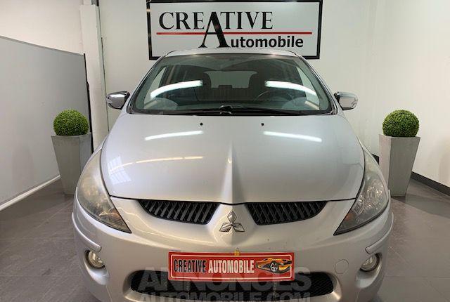 Mitsubishi grandis 2.0 di-d 136 cv instyle 7pl