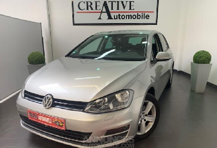 Volkswagen golf 1.6 tdi 105 cv 2013 143 000 kms