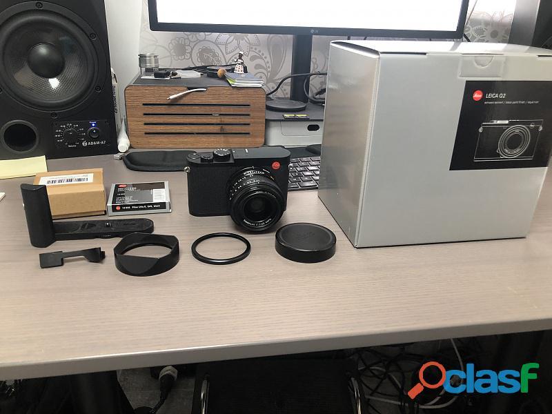Appareil photo Leica Q2
