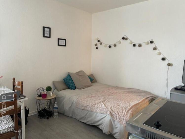 Location studio meuble - arsenal redon - rennes