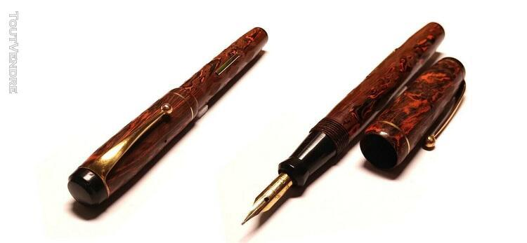 Old chap/french/vintage/stylo plume/fountain pen/penna stilo