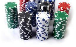 Lot 500 jetons poker texas holdem pro