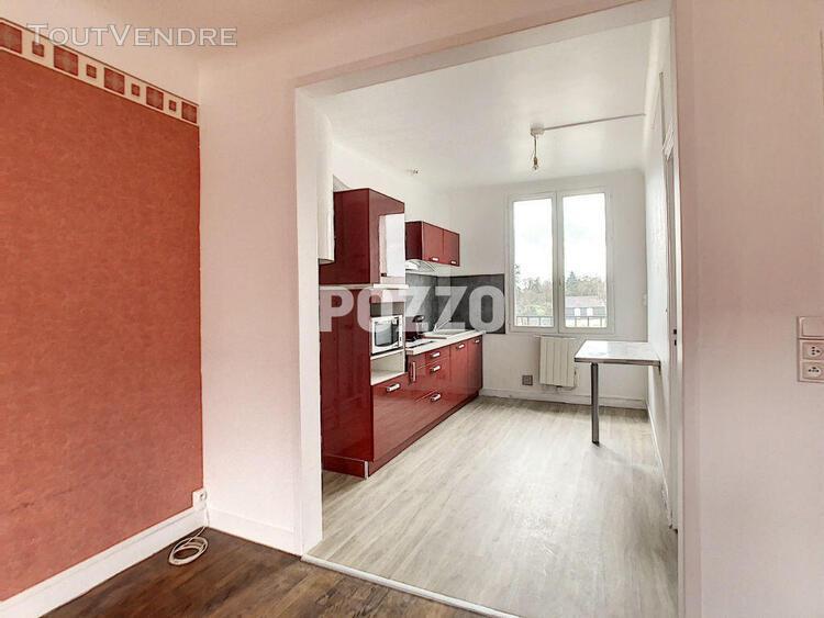 Appartement 3 pièces en location à torigni sur vire