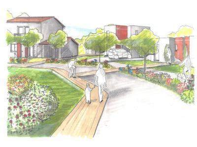 Programme immobilier neuf montauban 5 pièces 94 m2 tarn et