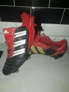 Chaussures football adidas predator 44 us10