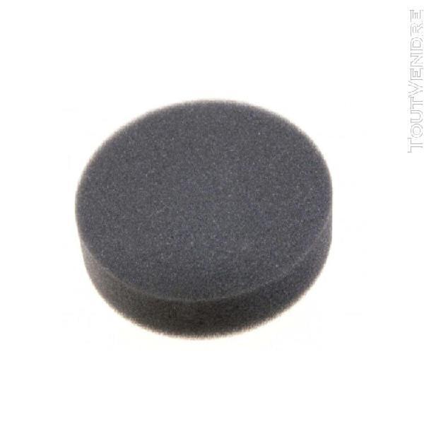 Filtre mousse rond - aspirateur (rs-rh4973 rowenta)