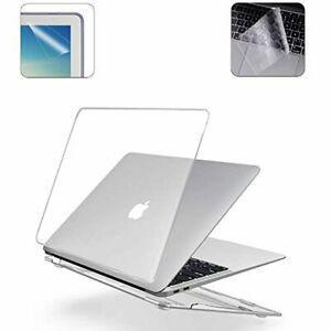 I-buy coque rigide compatible pour 2 2018 macbook air 13
