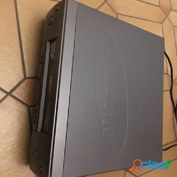 magnetoscope Samsung SV 620f