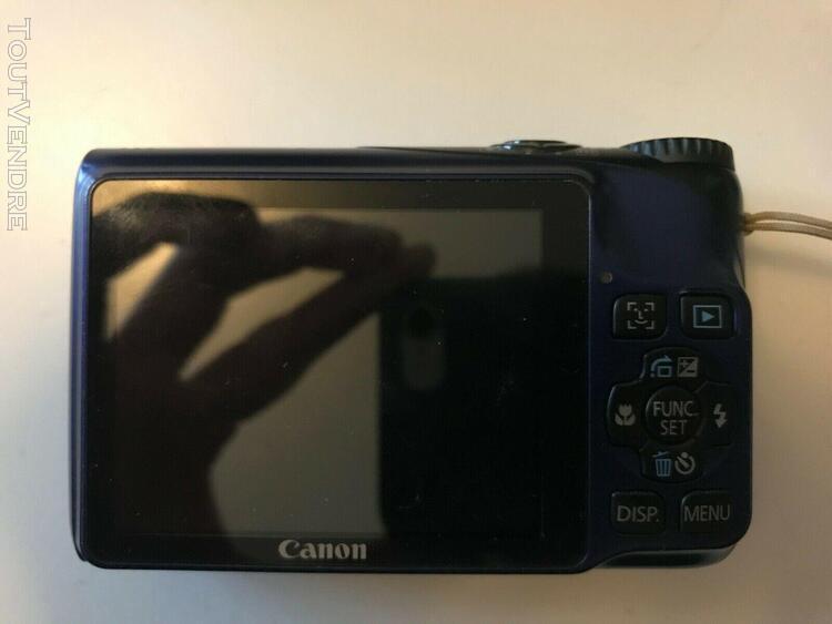 Canon powershot a2200 appareil photo numérique 14,1 mpix