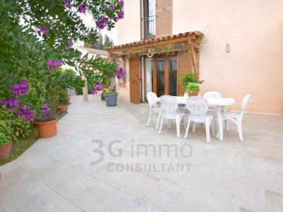 Maison à vendre porto-vecchio 4 pièces 101 m2 corse