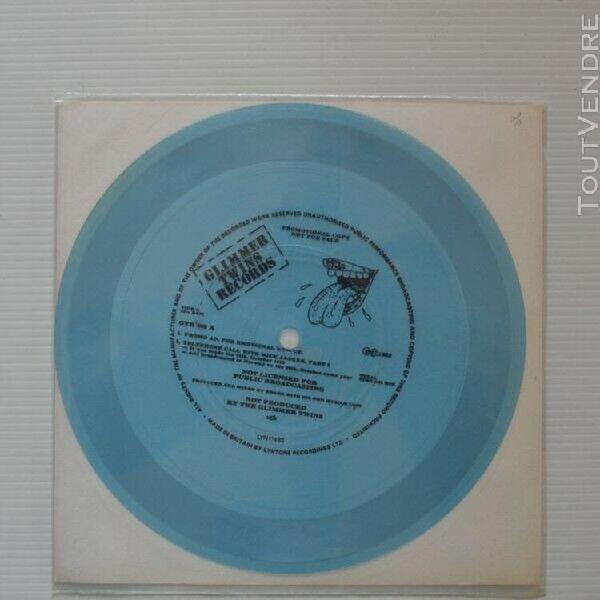 Mick jagger - interview 1980 vol.1 - rare 1982 norway color