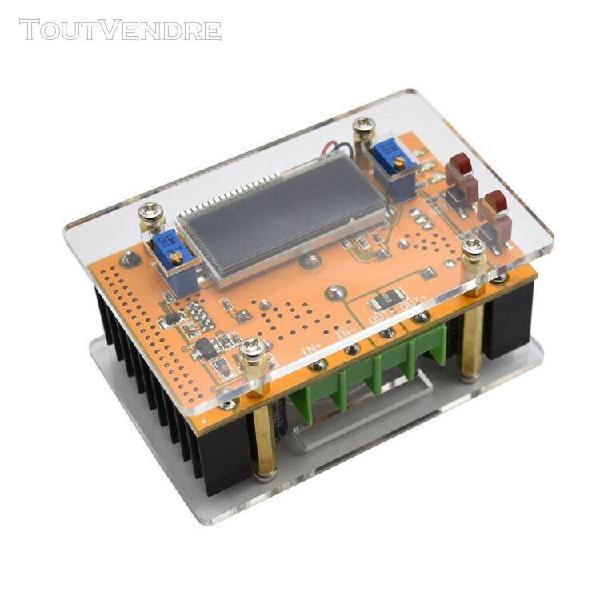 10a transformateur de tension réglable module