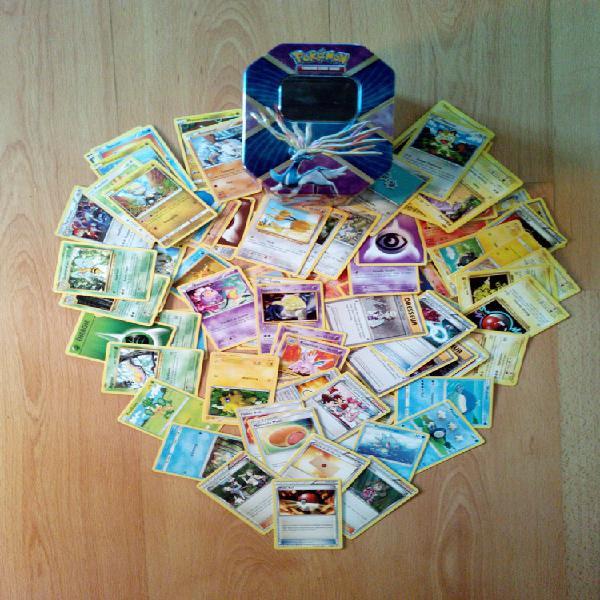 Carte pokémon neuf, colmar (68000)