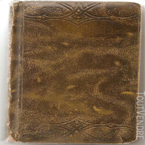 Missel romain n° 381. annee 1931 texte latin-français