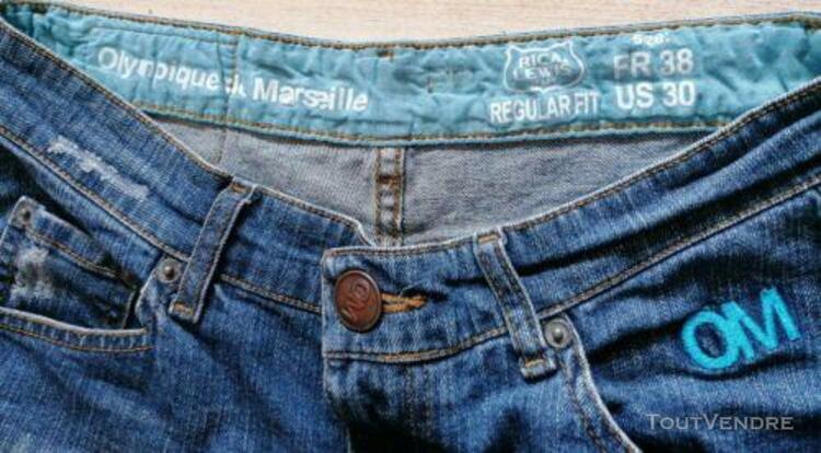 Jeans homme om marseille taille 38