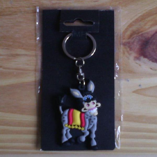 Porte clés petit anes neuf/revente, vesoul (70000)