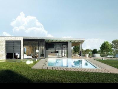 Programme immobilier neuf porto-vecchio 6 pièces 212 m2