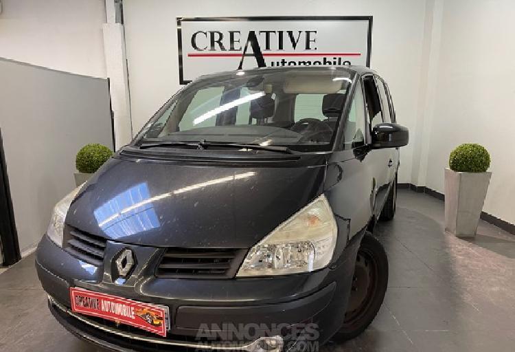 Renault espace iv 2.0 dci - 130 25 th
